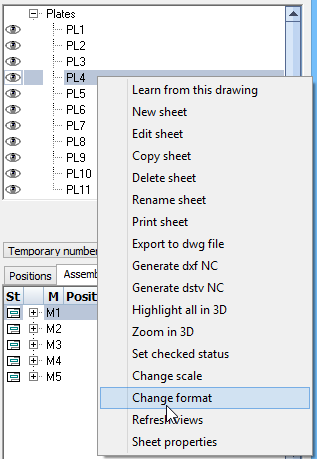 Generate Dxf File