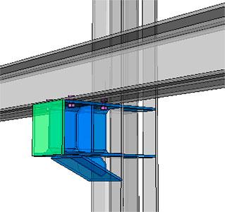 Verbindingen Tekenen Met Parabuild Staalconstructie Software